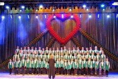 Зразковий хор старших класів
