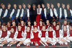 """Зразковий хореографічний колектив """"Юнона"""""""