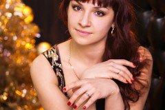 Хоменко Катерина Сергіївна