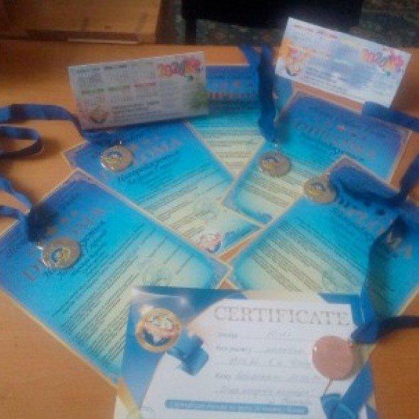 IІ Відкритий Всеукраїнський фестиваль-конкурс Home Online Festм Дніпро