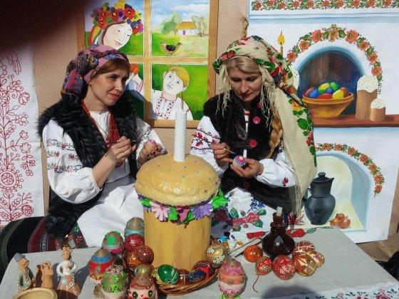 Полтавська міська школа мистецтв «Мала академія мистецтв» імені Раїси Кириченко