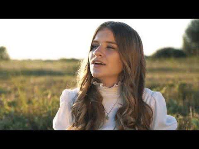 Ученицявокального відділу Полтавської міської школи мистецтв створила музичний кліп