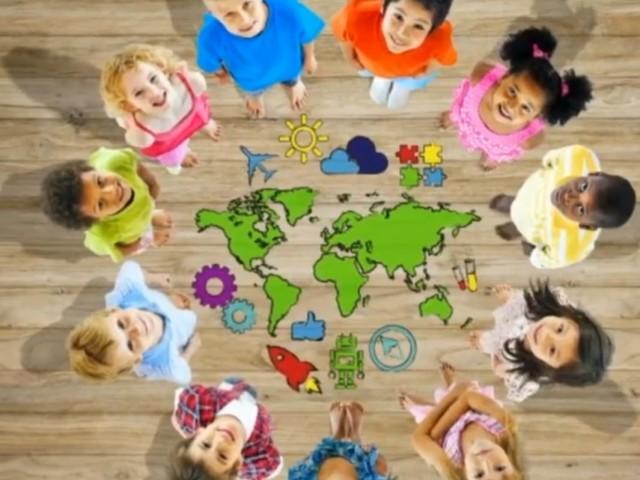 22 квітня Всесвітній День Землі. У 2020 році відбудеться ювілейний 50-й День Землі