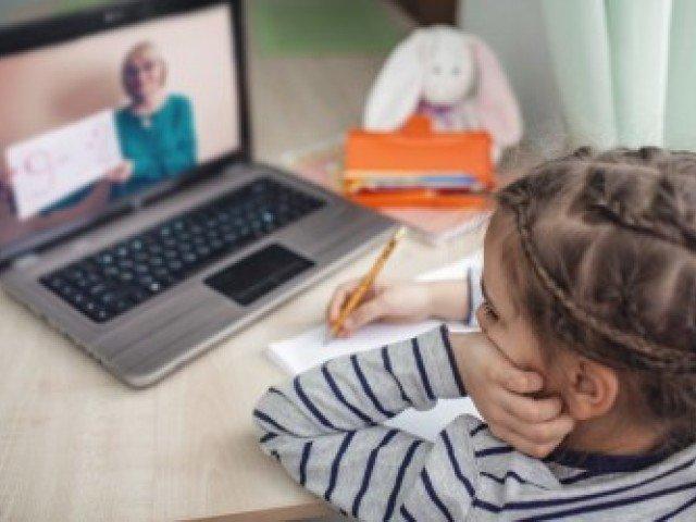 Дистанційне навчання без стресу: практичні поради