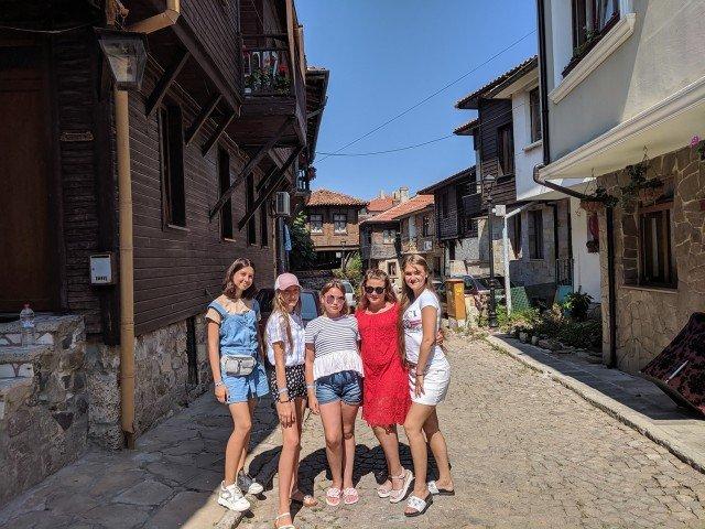 Участь у Міжнародному фестивалі-конкурсі «Звездни Мостове 2019», м. Кітен Болгарія