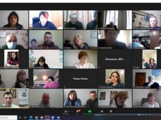 Культура онлайн (15-04-2021) #poltavakultura_online