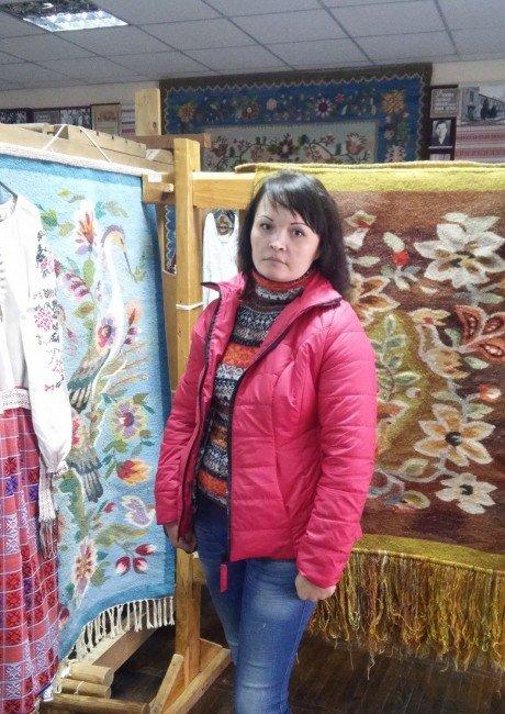 Марченко Тетяна Олександрівна