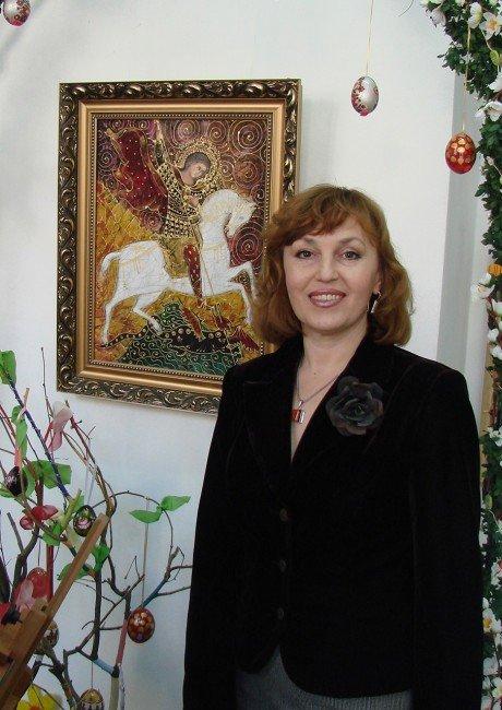 Леонович Марина Миколаївна