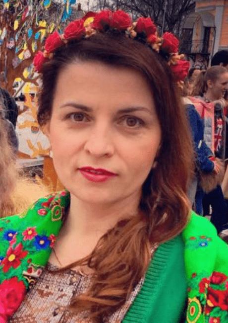 Прилипко Тетяна Максимівна